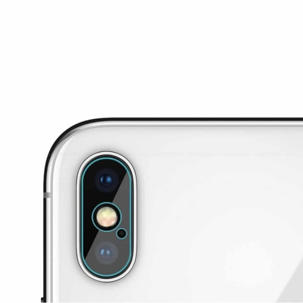 apple iphone x skydd for kamera kameralins camera lens protector skarmskydd 3